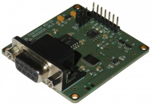 RS232 I2C Adapter (Master)