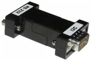 RS232 I2C Adaper LP (Master)