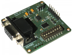 RS485 I2C Adapter (I2C Master)