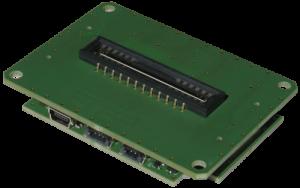 USB Zeilenkamera / USB Line Camera